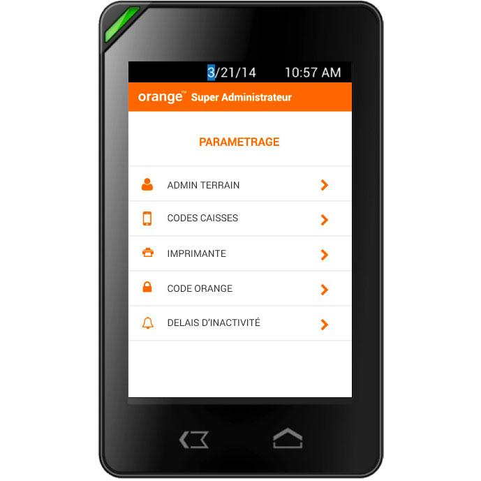 rdsc orange airtime param2