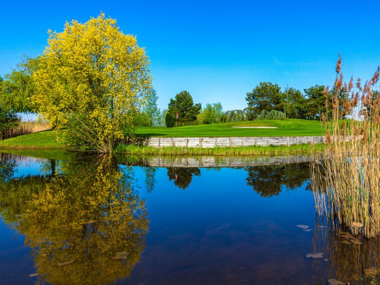golf bussy Guermantes Marne la Vallee cover